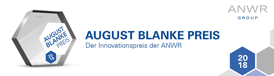 Der Innovationspreis der ANWR